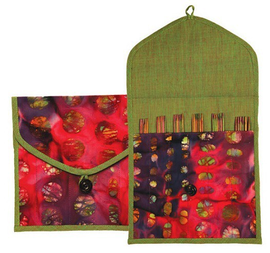 Knit Pro Tasche für Spiele 20 cm Eden Trail