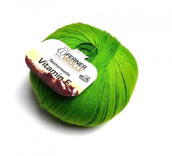 Lungauer Sockenwolle mit Vitamin E
