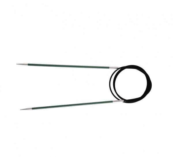 Rundstricknadel ZING 80 cm KnitPro