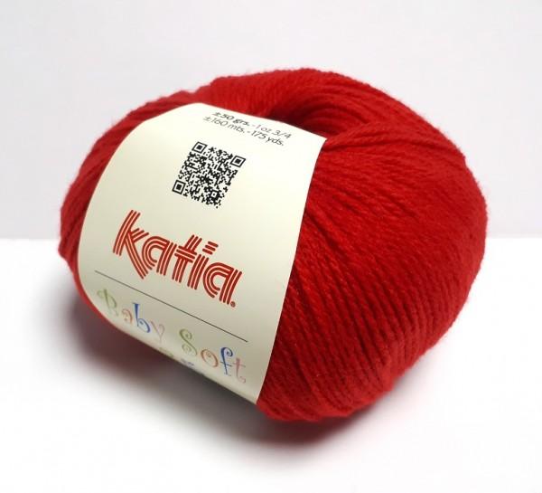 BABY SOFT 3,5 Katia Wolle
