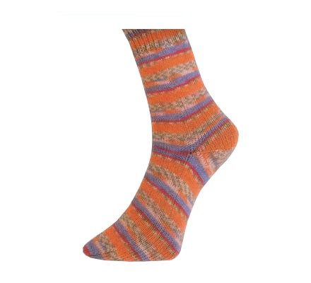 Pro Lana Pro Socks Alicante 4 Cotton Stretch