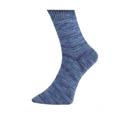 Pro Lana Pro Socks Romantic mit Aloe Vera 4-fädig 100 g
