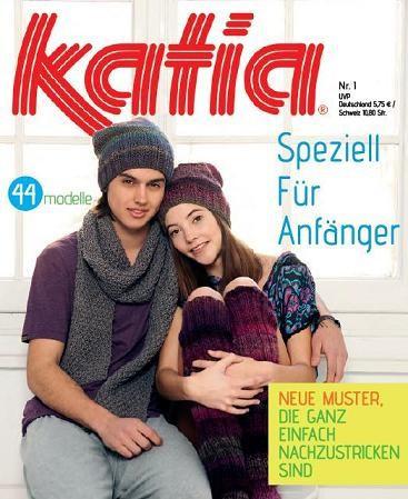 Katia Heft 01 - Anfänger