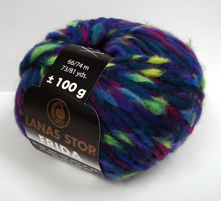 Lanas Stop FRIDA 100 g