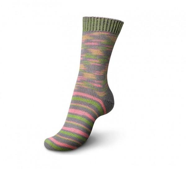 Regia Pairfect CRAZY NEON color Sockenwolle