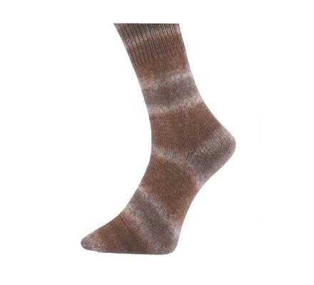 Pro Lana Pro Socks GLETSCHERWELT 4-fädig 100 g