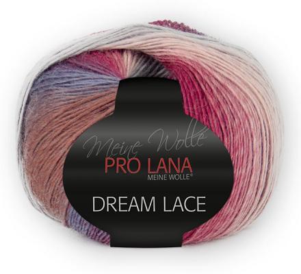 Pro Lana Dream Lace 50 g