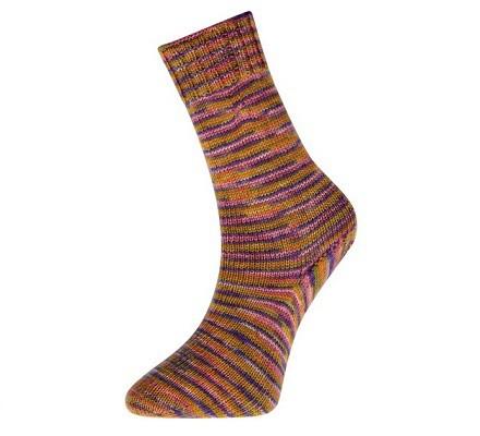 Rellana Flotte Socke PORTOFINO 4-fädig 100 g