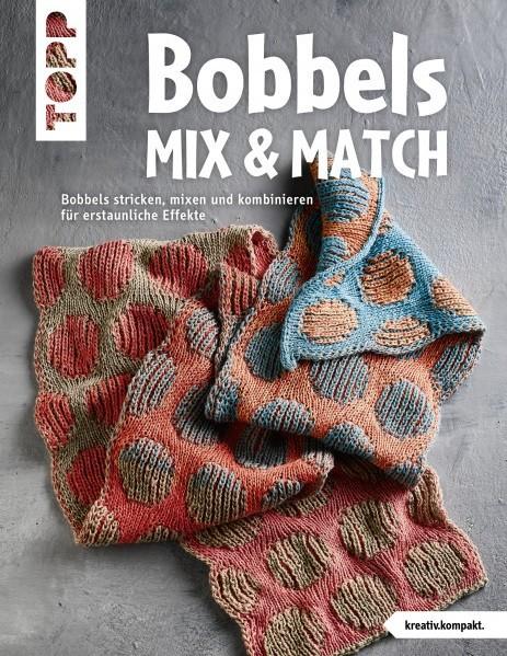 Bobbels Mix und Match - neue Ideen für Farbverlaufsgarne