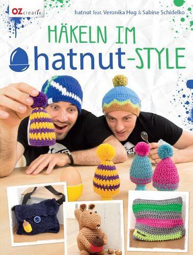 OZ Creativ - Häkeln im Hatnut - Style