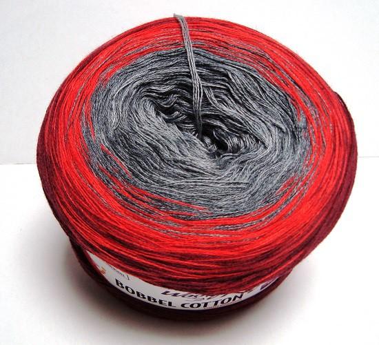 Woolly Hugs Bobbel Cotton 200 g Farbe 04