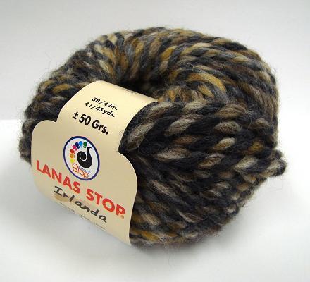 Lanas Stop IRLANDA 50 g