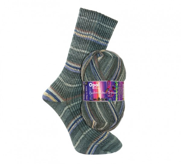 Opal Sinfonie der Träume Sockenwolle 4-fach
