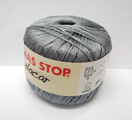 Lanas Stop NACAR 50 g Farbe 520