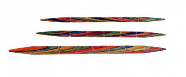 Knit Pro Symfonie Wood Zopfnadeln 3 Stück