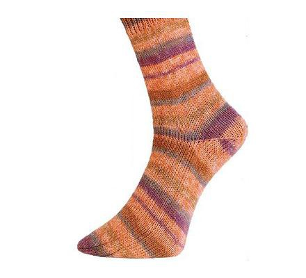 Pro Lana Pro Socks Skyline 4-fädig 100 g