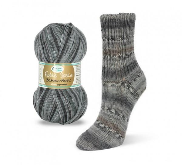 Flotte Socke BAMBUS MERINO Sockenwolle