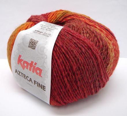 Katia Azteca Fine 100 g