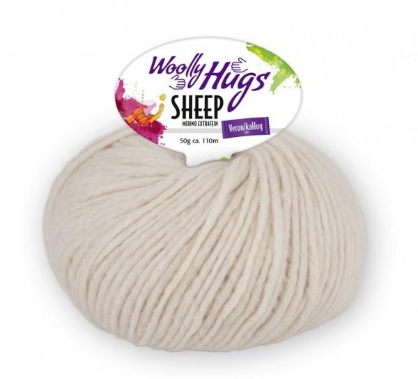 SHEEP Woolly Hugs