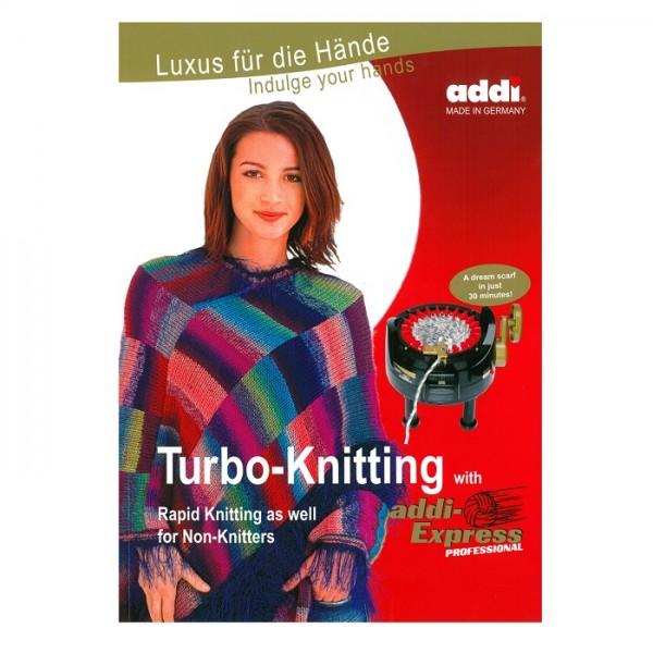 Turbo-Knitting with the addi Express